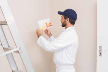 Painting Contractor in Middleton